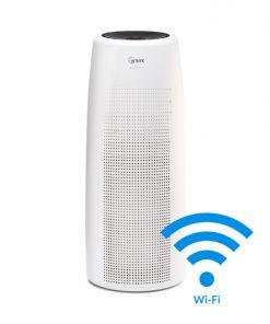De WINIX NK305 is voorzien van WiFi.