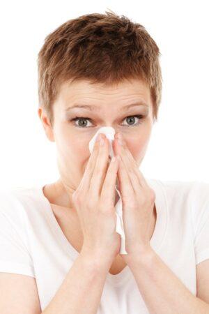 helpt een luchtreiniger tegen allergie?