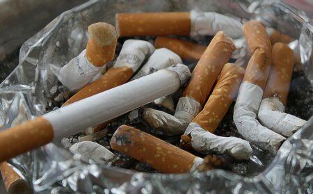 beste luchtreiniger tegen rooklucht